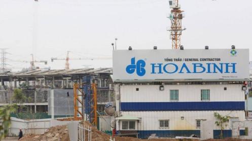 Hòa Bình (HBC) phát hành 1,3 triệu cổ phiếu ESOP không hạn chế chuyển nhượng