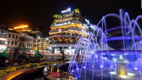 Kinh tế ban đêm quá hấp dẫn, Việt Nam gấp rút phát triển
