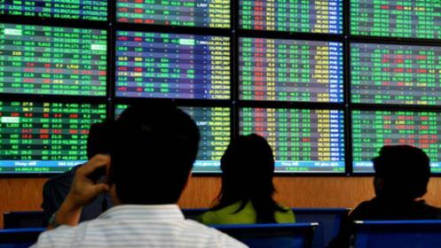 Nhận định thị trường phiên 20/11: Hạ dần các vị thế ngắn hạn