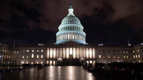 Hạ viện Mỹ sẽ bỏ phiếu thông qua dự luật chi tiêu tạm thời