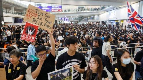 Tỷ lệ thất nghiệp tại Hong Kong (Trung Quốc) tiếp tục gia tăng