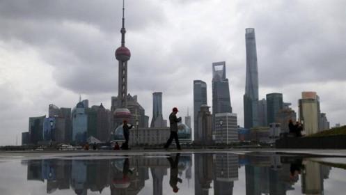Hồi chuông cảnh báo khó khăn tài chính ở Trung Quốc