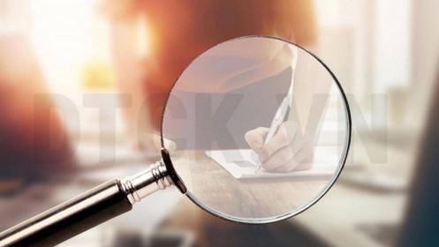 Vi phạm lỗi công bố thông tin, cổ đông lớn của PV2 bị phạt hơn 40 triệu đồng
