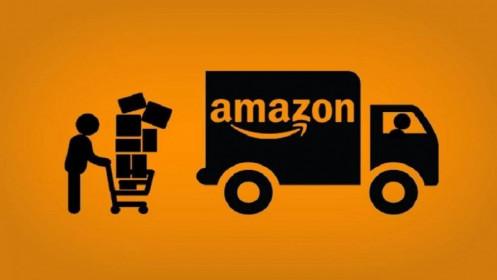 [Video] Amazon sắp mở siêu thị tự động, không thu ngân
