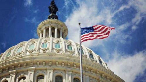 """Thượng viện Mỹ lại """"giải cứu"""" Chính phủ trước nguy cơ đóng cửa"""