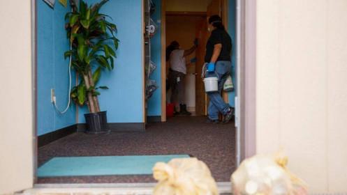 Mỹ: Virus bí ẩn khiến hơn 40 trường học tại Colorado phải đóng cửa