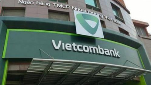 """Vietcombank """"Cùng vươn ra biển lớn"""""""