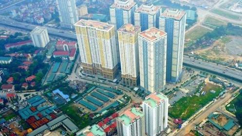 """Bộ Xây dựng: Quý III/2019 có gần 30.000 căn hộ được bán nhà """"trên giấy"""""""