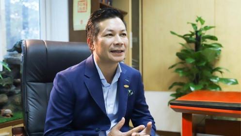 Shark Hưng: 'Tôi chả thấy startup nào hay như Luxstay'