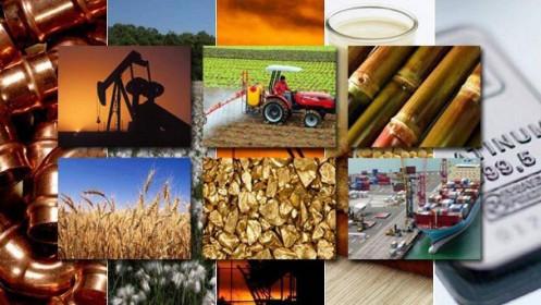 Hàng hóa TG sáng 29/11/2019: Giá dầu Brent, vàng và đồng giảm