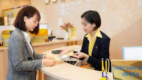 Nam A Bank giảm 1,5%/năm mức lãi suất cho vay hiện hành