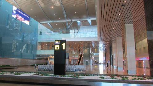 Chủ nhà ga hành khách T2 sân bay Cam Ranh muốn tăng giá phục vụ hành khách