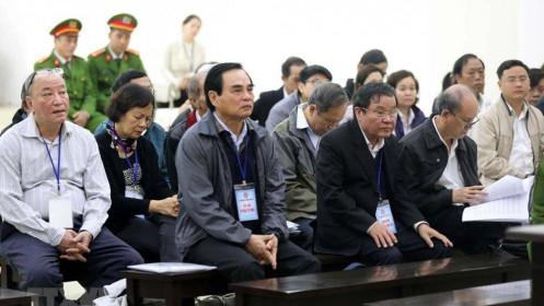 Xét xử hai nguyên lãnh đạo TP Đà Nẵng: Bị cáo Phan Văn Anh Vũ bị cách ly
