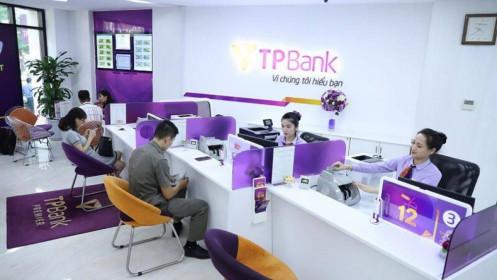 Nhờ đâu lợi nhuận năm 2019 của TPBank vượt 22% kế hoạch đề ra?