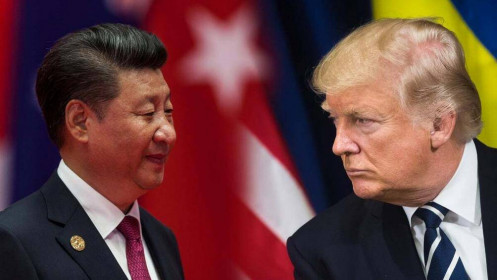 Xung quanh nội dung chính của thỏa thuận thương mại Mỹ-Trung giai đoạn một