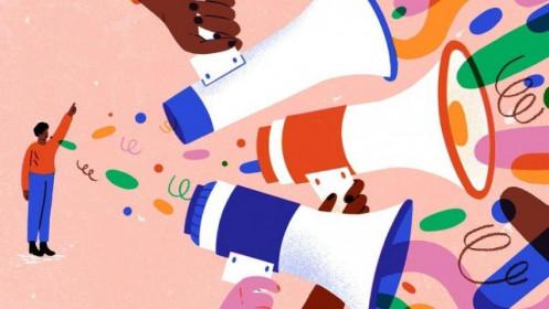 Năm mới, huấn luyện bản thân thành người có EQ cao: Làm việc với người thông minh, kết bạn với người tử tế!