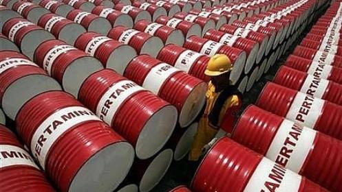 Giá xăng, dầu (30/1): Tiếp tục tăng