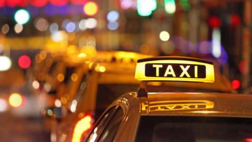 Một tài xế taxi nghi dương tính với virus corona tại Hà Nội