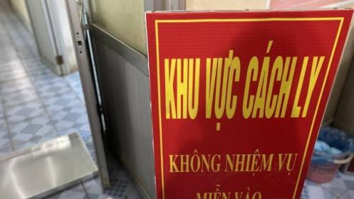 Ca thứ 9 dương tính với virus corona mới tại Việt Nam đi cùng chuyến bay với 4 ca trước đó