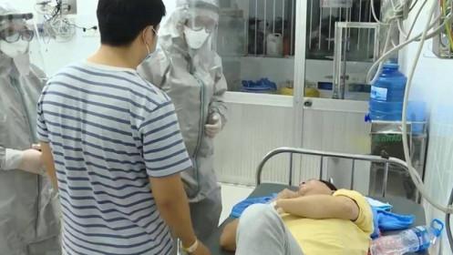 Vì sao bệnh nhân người Trung Quốc ở Bệnh viện Chợ Rẫy dương tính lại với virus corona?