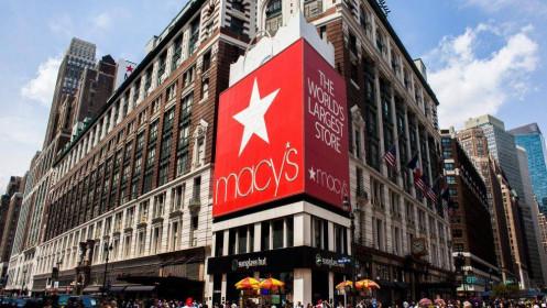 Chuỗi bán lẻ Macy's sắp đóng 125 cửa hàng, cắt giảm 2.000 nhân sự
