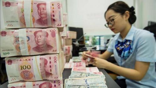 Chuyên gia Trung Quốc tin tưởng kinh tế vẫn tăng trưởng mạnh mẽ