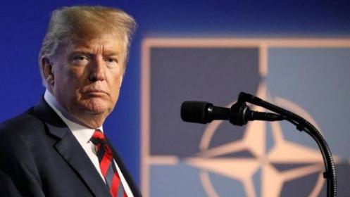 """""""Át chủ bài"""" của Tổng thống Trump trong cuộc đua vào Nhà Trắng là gì?"""