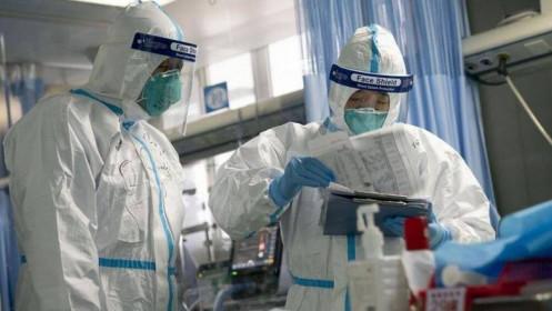[Video] Hơn 3.000 nhân viên y tế Trung Quốc nhiễm Covid-19, đỉnh điểm lây nhiễm có thể vào ngày 28/2