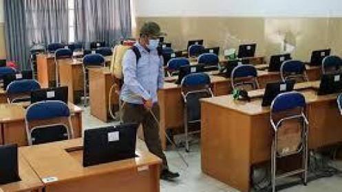 Nóng: TPHCM chính thức kiến nghị Chính phủ cho nghỉ học hết tháng 3