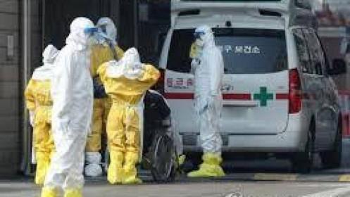 Covid-19: Hàn Quốc khống chế dịch thất bại, nửa ngày có thêm 87 ca nhiễm mới