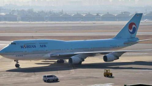 Tiếp viên Korean Air nhiễm virus Corona từng có mặt trên các chuyến bay đến Mỹ
