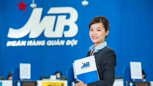 MBB - Cổ phiếu tốt nhưng khó tăng