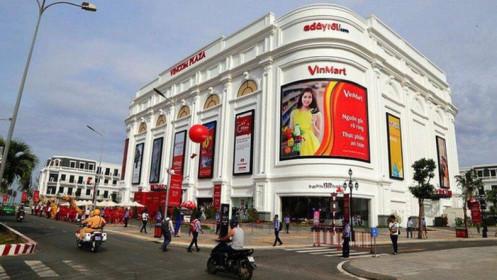 HoSE yêu cầu Vincom Retail giải trình việc chậm công bố thông tin xử phạt thuế