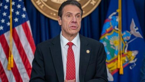 Dịch COVID-19: Thành phố New York (Mỹ) ban bố tình trạng khẩn cấp