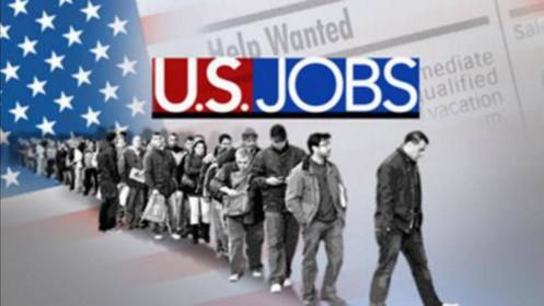 Mỹ phải đối mặt với làn sóng người thất nghiệp hậu đại dịch