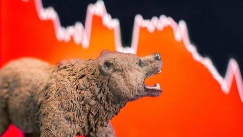 Nhịp đập Thị trường 23/03: Lao dốc mạnh sau phiên ATO