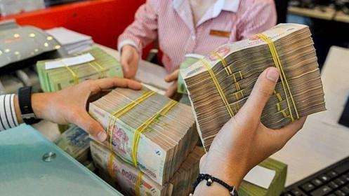 Có tiền cũng không dám tiêu
