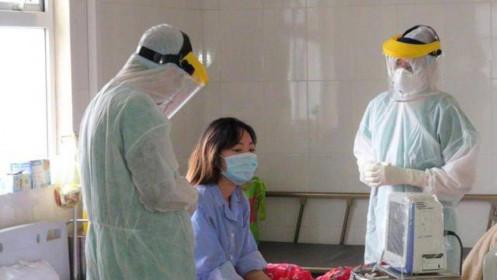 Bệnh nhân 50 đã 2 lần âm tính, toàn bộ người tiếp xúc gần hoàn thành cách ly