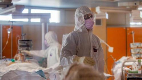 Italy vượt Trung Quốc về số ca nhiễm virus corona