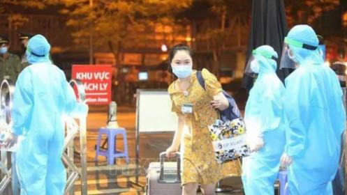 Nguồn lây chính tại Bệnh viện Bạch Mai từ công ty Trường Sinh