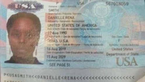 Nữ du khách Mỹ bỏ trốn khi chuẩn bị nhập viện cách ly