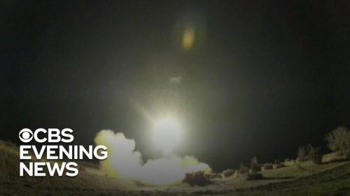 [ẢNH] Lính Mỹ thiệt mạng sau trận tấn công tên lửa thứ hai của Iran?