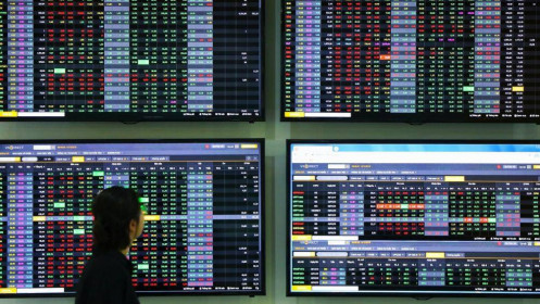 Trước giờ giao dịch 1/4: Chờ công bố xếp hạng của FTSE