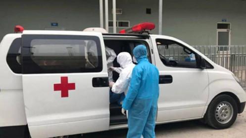 Thêm 37 nhân viên y tế tiếp xúc với bệnh nhân 237 đều âm tính với SARS-CoV-2