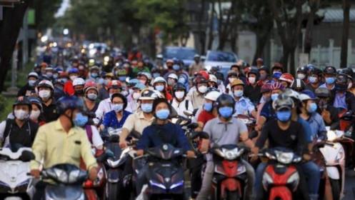 Hà Nội, TP.HCM đừng làm nửa vời kẻo công lao của toàn xã hội thành công cốc