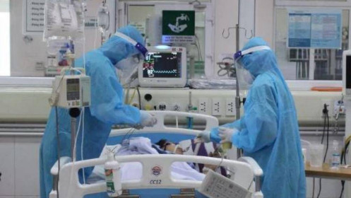 """Bệnh nhân Covid-19 """"rất nặng"""" số 19 hồi phục vượt tưởng tượng"""
