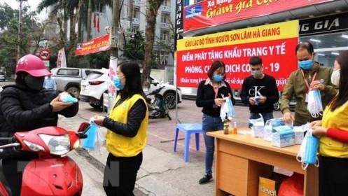 Chủ tịch Hà Nội: Chúng tôi không tranh việc để thông tin ca bệnh Covid -19