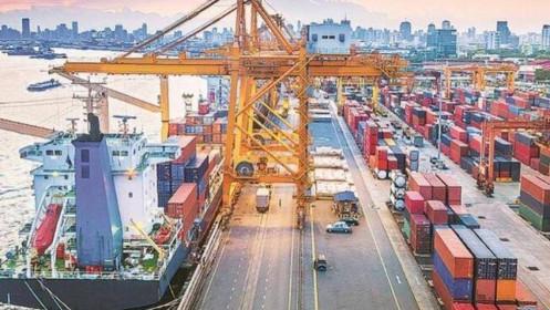 Việt Nam chính thức xuất siêu 3,7 tỉ USD trong quý I
