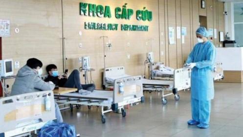 [Cập nhật] Thêm 17 bệnh nhân COVID-19 khỏi bệnh, Việt Nam có 194 ca khỏi
