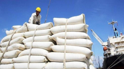 Nóng: Bộ Công Thương phản pháo Bộ Tài chính về xuất khẩu gạo